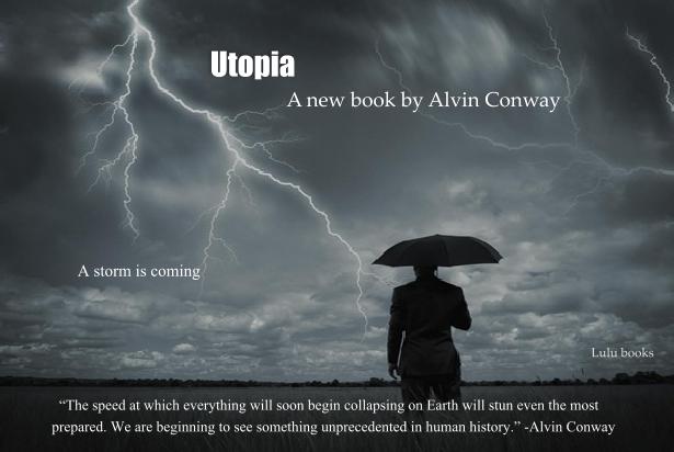 Utopia the coming storm