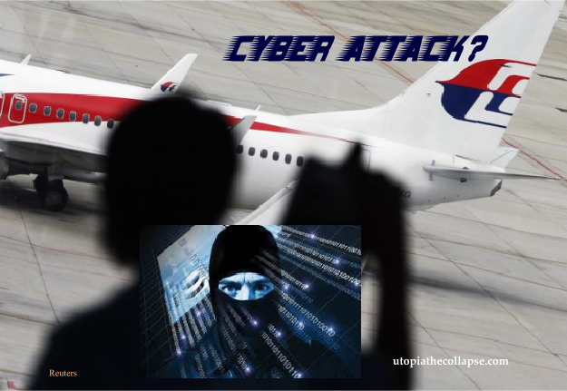 Cyber Attack Airlines