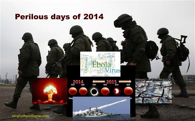 Perilous Days