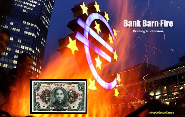 Bank Burn