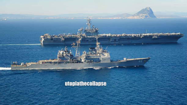 Yemen Ships