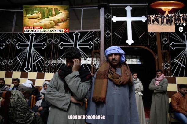 ISIS WW 3