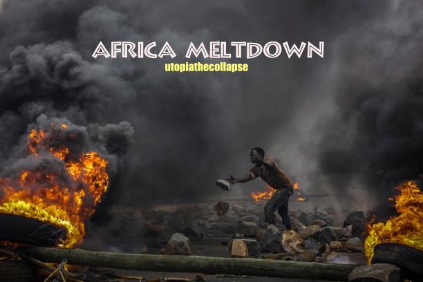 Africa Meldown