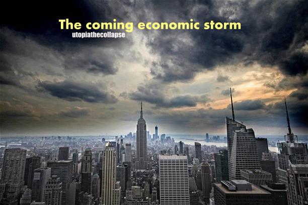Economic Storm