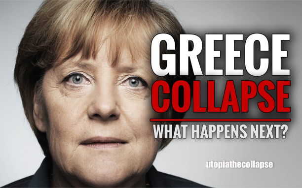 Greece Collapse