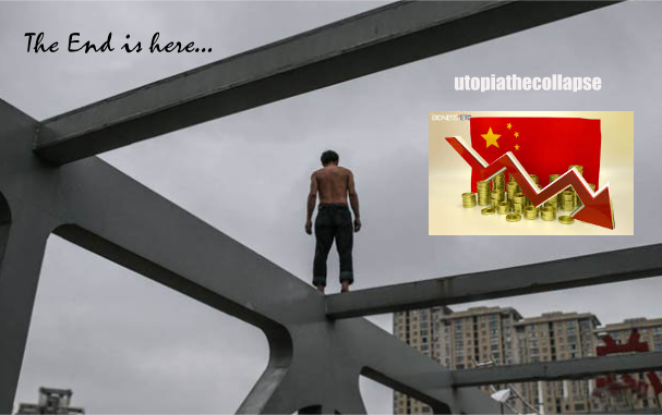 China End