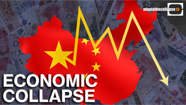 China Collapse