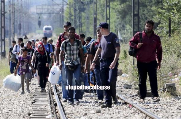 Anti Migrant 16