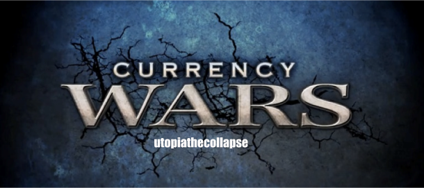 Currency Wars 2