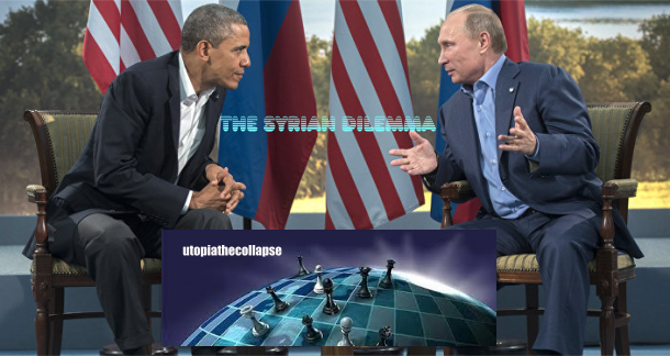 Syrian Dilemma