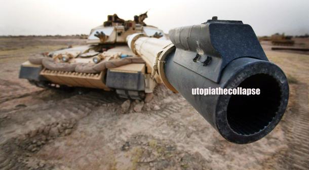 Tanks UK