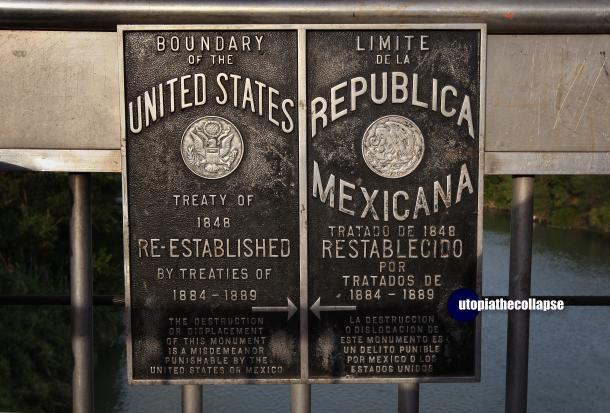 Border US