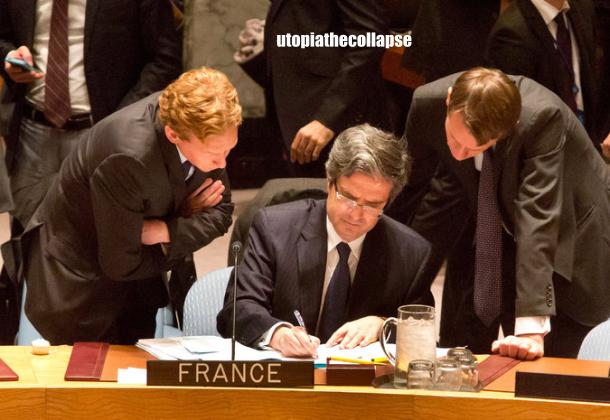 France UN
