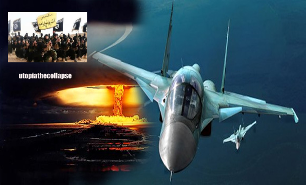 World leaders warn – it has begun: Welcome to World War III World-w-3