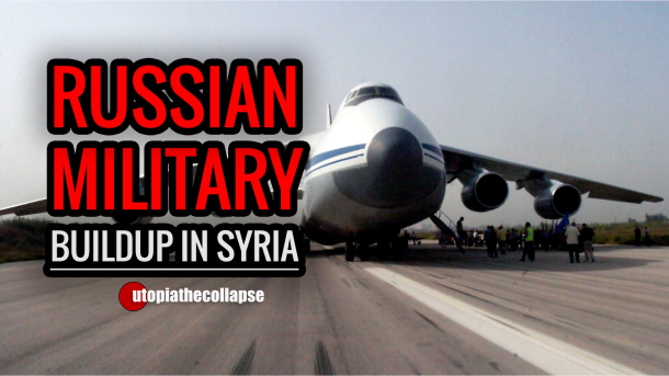 Airbase Syria Russia