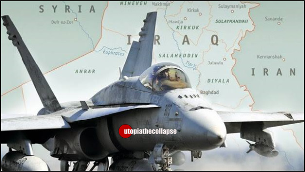 Airstrikes ISIS