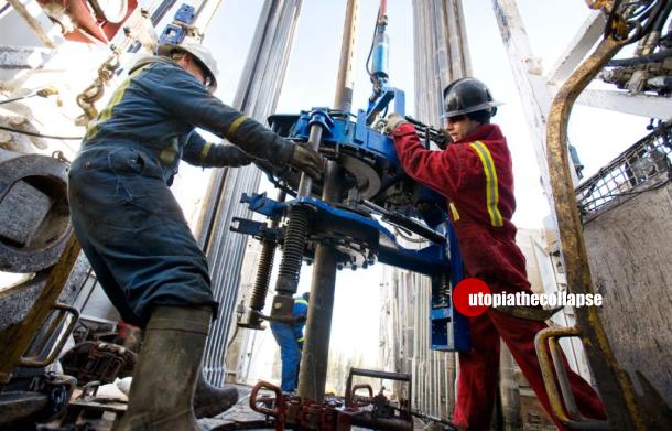 Alberta Oil Bust