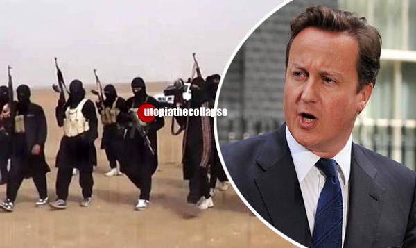 Britain ISIS
