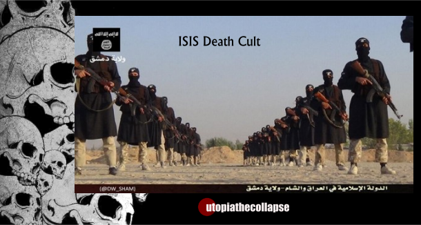 ISIS Death Cult