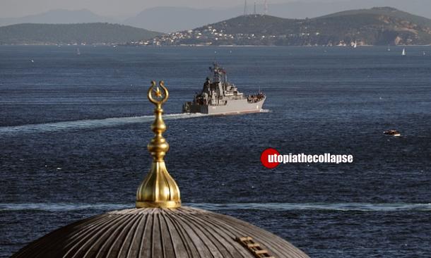 Russia Navy TS 2