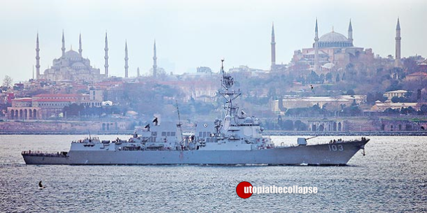 Russia Navy TS