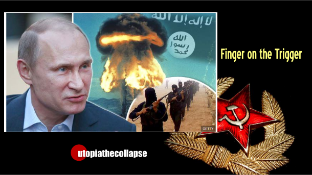 Russia Nukes ISIS