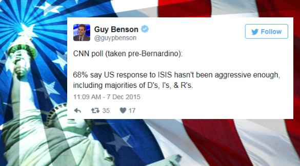 US Poll 2
