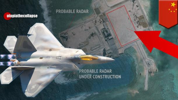 China Jets Radar S China Sea