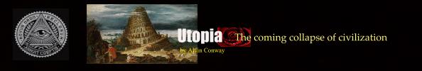 Utopia book