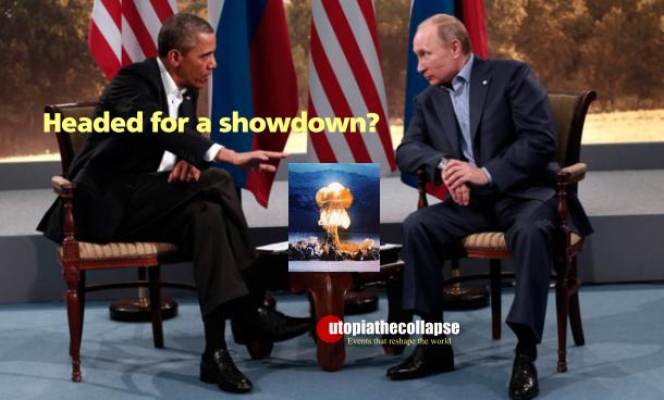 America vs Russia