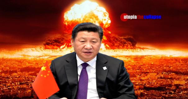 China Nuclear War