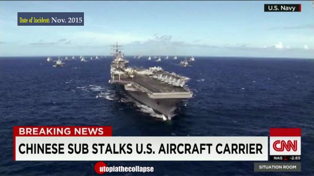 China's Submarine