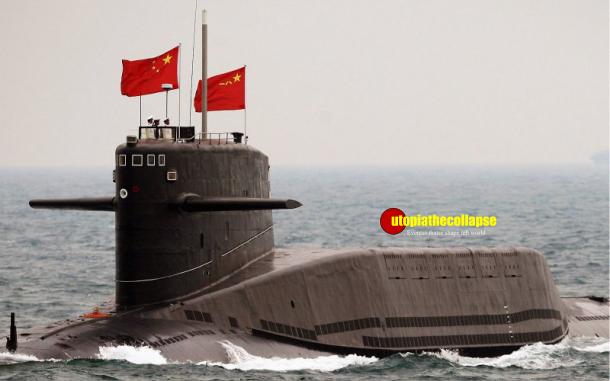 China's Submarines