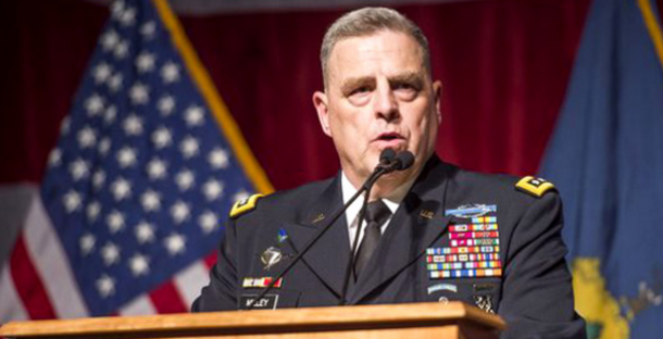 General Milley