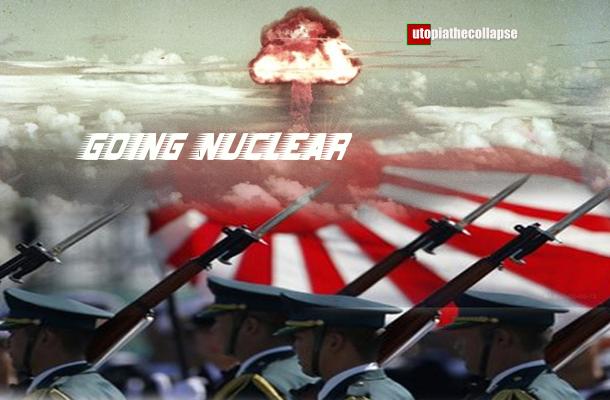 Japan Nukes