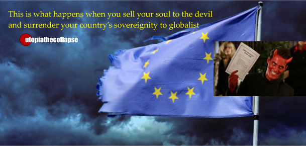 Contract with the Devil EU