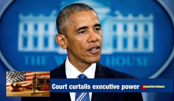 Court Exec Power