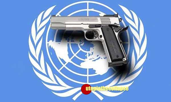 Guns UN