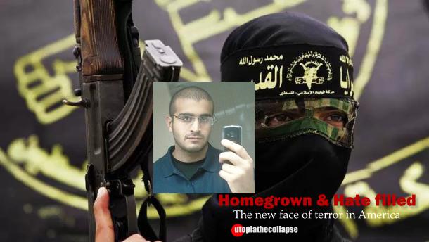 Homegrown ISIS sleeper
