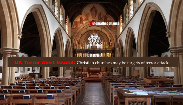 A Warning Churches