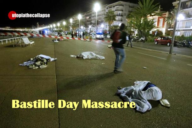 Bastille Massacre