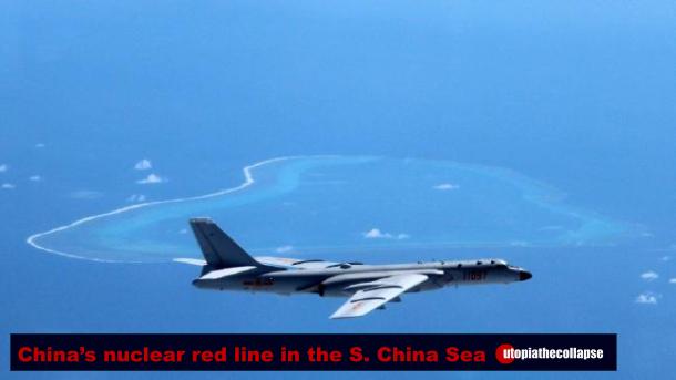 China H6K