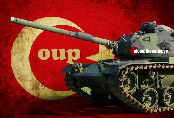 Coup Turkey