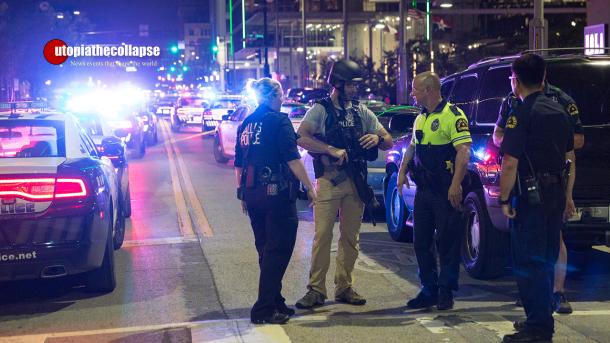Dallas Massacre