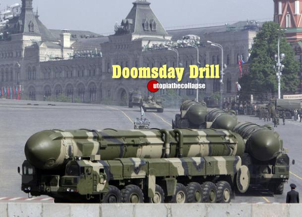 Doomsday Drill