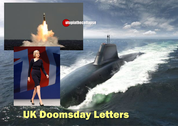 Doomsday Letters