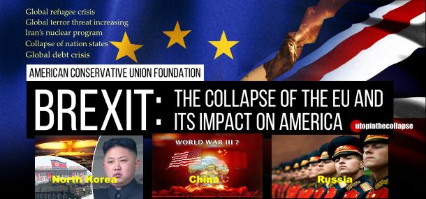EU Collapse 2