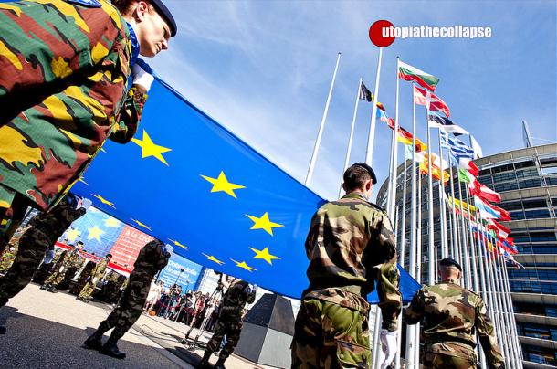 EU Empire