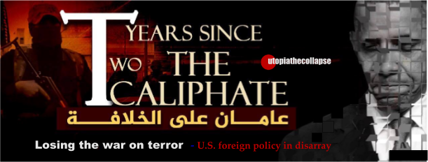 ISIS US foreign policy