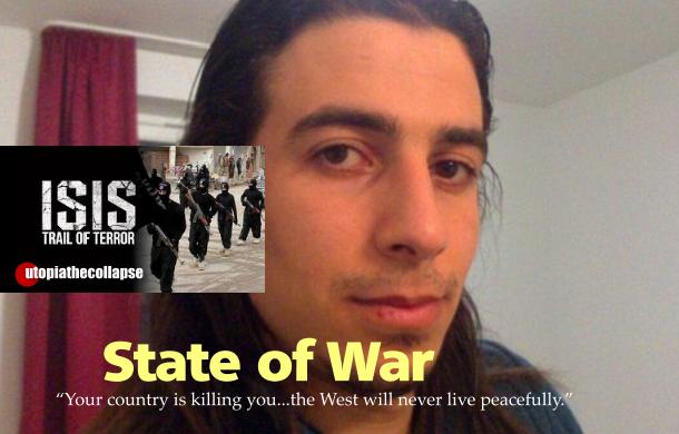 ISIS Warning